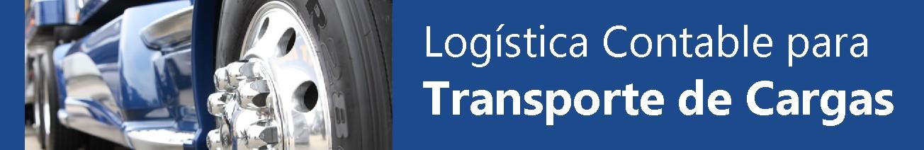 Logística Contable para Transporte de Cargas